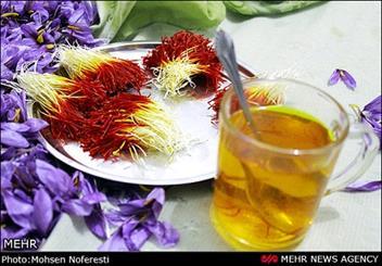 Four corners of Iran, home to saffron