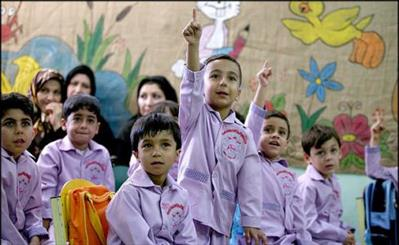 معاون آموزش و پرورش بوشهر مطرح کرد؛ جذب بیش از 12 هزار نوآموز در پیشدبستانیهای استان بوشهر