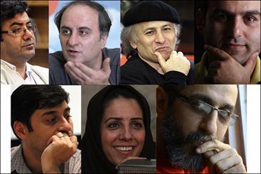 معرفی اعضای شورای سیاستگذاری جشنواره فیلم «وارش»