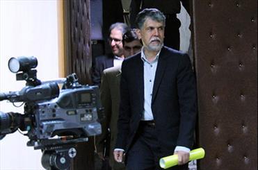 واکنش به دعوت از سلمان رشدی/ احتمال عدم حضور ایران در فرانکفورت