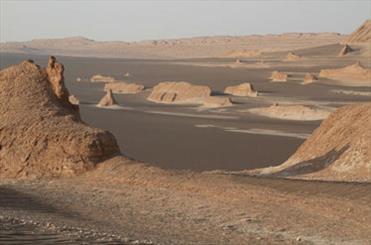 تخصيص ۳ آلاف مليار ريال لمكافحة التصحر والعواصف الترابية
