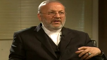 تعيين منوجهر متكي المتحدث باسم المؤتمر الدولي للوحدة الاسلامية