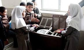 ۹۰۰ کلاس در ایلام به سیستم گرمایشی مجهز شدند