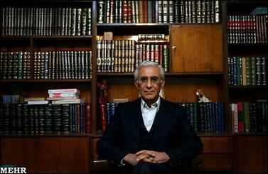 پدر علم حقوق ایران درگذشت