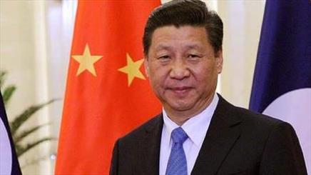 رئیس جمهور چین وارد پیونگیانگ شد
