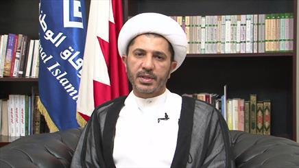 هدف برگزاری انتخابات پارلمانی پنهان ساختن ماهیت استبدادی رژیم آل خلیفه است