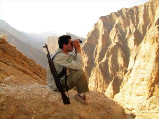 حکم اعدام  محیط بان دنا در دیوان عالی کشور نقض شد