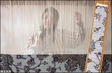 فرش دستباف، قالیبافی