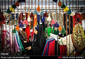 تخفیف تولیدات در نمایشگاه تسنیم/ حضور ۸۰ برند برتر پوشاک زنان