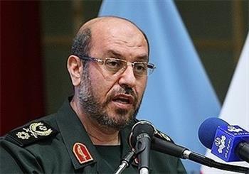العميد دهقان: وزارة الدفاع لديها القدرة على مواجهة التهديدات في اقصر فترة