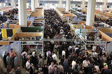 نمایشگاه خدمات و مبلمان شهري در قزوین برپا می شود