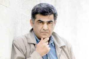 انتشار دو رمان تازه از جعفر مدرس صادقی