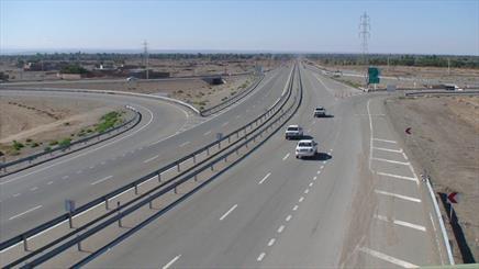 بزرگراه بمپور