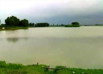 غرق شدن کودک ۷ ساله در آب بندان علی آبادکتول