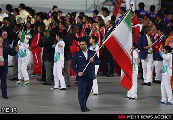 رکوردشکنی ورزش مازندران در بازیهای اینچئون/کسب 16 مدال رنگارنگ