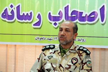 ارتش خراسان شمالی هشت برنامه محوری برگزار می کند