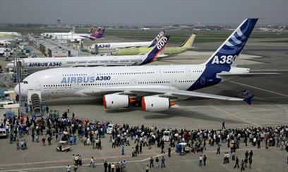 IKIA to host first wide-body A380 passenger jet