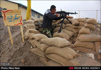 عملیات کربلای۴ در باغموزه دفاع مقدس همدان بازخوانی می شود