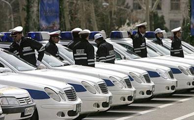 تعامل سازنده پليس وسازمان هاي دولتي تاثير بسزائي در ارتقاي امنيت دارد