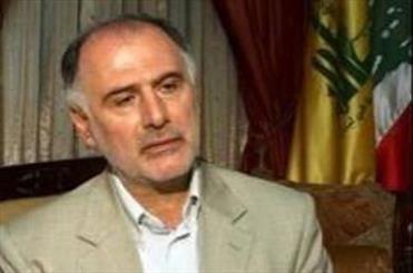 محمد فنيش:  المقاومة لم تفكر يوما في الدخول الى بلدة عرسال