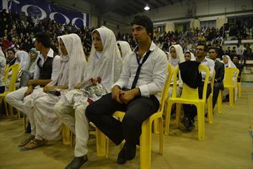 زوجهای دانشجو برای ثبت نام ازدواج دانشجویی اقدام کنند