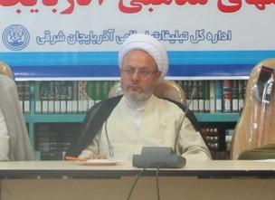 دعای عرفه در مساجد اصلی آذربایجان شرقی برگزار میشود