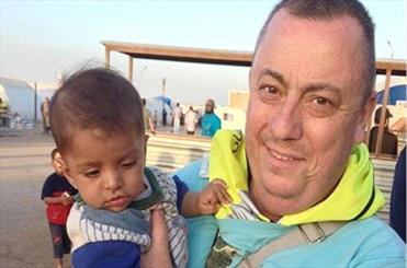 داعش چهارمین قربانی خود را سر برید