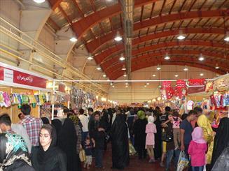 نمایشگاه تخصصی محصولات شرکت های دانش بنیان در قزوین برگزار می شود