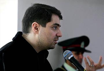 Iran arrests corrupt businessman before leaving the country