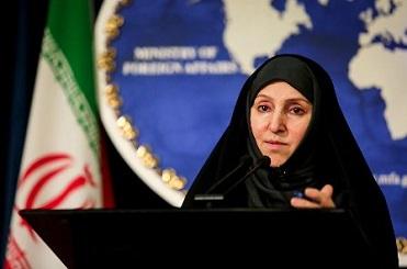 Iran hails Algeria effort for Libya stability