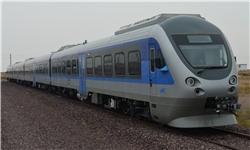 ۵ رام قطار رفت و برگشت در مسیر خرمشهر برای اربعین فعالیت می کنند
