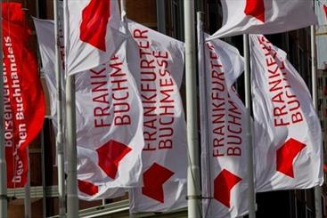 مهم ترین اتفاقات روز جمعه 10 اکتبر نمایشگاه کتاب فرانکفورت