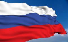کاهش رشد اقتصادی روسیه
