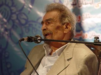 بیتوجهی به ساخت مقبره شاعر بزرگ آیینی کشور 70 درصد آثار ژولیده ...
