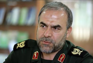 حمایت های عربستان، قطر، ترکیه و رژیم صهیونیستی از داعش/ نیروی قدس تجارب ملت ایران را به مردم سوریه و عراق منتقل می کند
