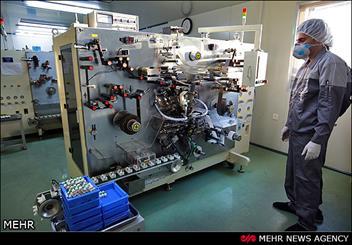 افتتاح نخستین کارخانه تولید باتری لیتیومی