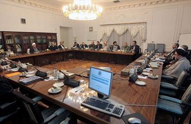 4 ماه تأخیر در برگزاری جلسه شورای عالی فضای مجازی/ واعظی: منتظر دستورالعمل مورد نظر رئیس جمهور هستیم