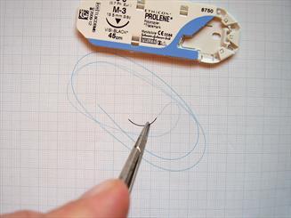 IUT researchers develop nano-suture