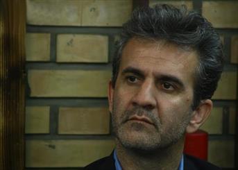 سید حسن موسوی چلک مدیر کل دفتر توسعه مشارکت های مردمی و سازمان های مردم نهاد ستاد مبارزه با مواد مخدر کشور