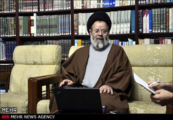 سید محمد حسینی قزوینی