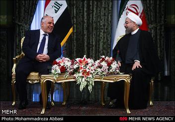 ایران از هیچ کمکی به ملت عراق دریغ نخواهد کرد/ مدعیان مبارزه با تروریسم كمكهای مالی به آنها را قطع کنند