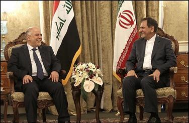 ایران با تمام توان در کنار ملت بزرگ عراق خواهد بود