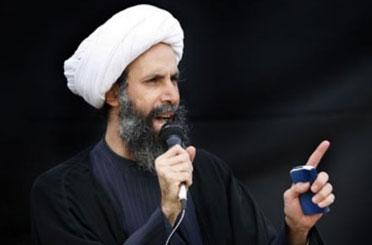 Parliament condemns death sentence for Sheikh Nimr