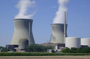 نیروگاه سیکل ترکیبی چادرملوی اردکان به بهرهبرداری رسید