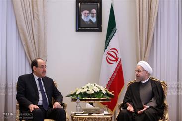 'Terrorism, oil price plummet major problems in Iraq'