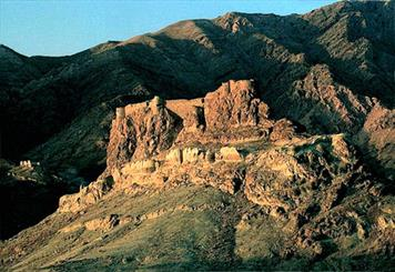 Alamut fortress to be registered in World Heritage Site
