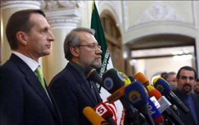 Iran might become observer at CSTO parl. assembly: Naryshkin