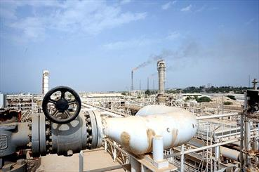 Iran to raise gas imports from Turkmenistan