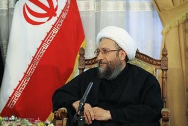 Head of Judiciary hails nuclear negotiators' achievements