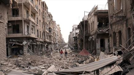 UN must officially decry arming Syrian opposition: Deputy-FM